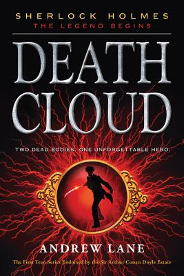 Death Cloud By Lane, Andrew